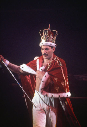 Freddie Mercury S Clothing About Freddie Mercury